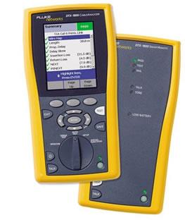 Cabling Testing Meters