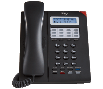ESI 30SIP Business Phone