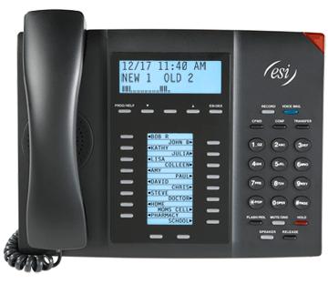 ESI 60-Key Feature Phone