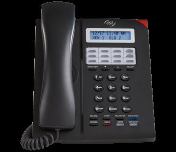 ESI 30SIP Business Phone